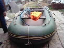 Commander Boats. длина 3,60м., двигатель подвесной, 20,00л.с., бензин