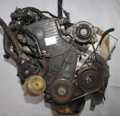 Двигатель в сборе. Toyota Carina ED, ST180 Toyota Corona Exiv, ST180 Двигатель 4SFE