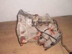 Механическая коробка переключения передач. Ford Fiesta Ford Fusion