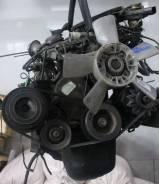 Двигатель контрактный Toyota 4K-U  карбюраторный  Corolla KE70