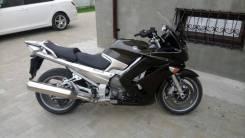 Yamaha FJR 1300. 1 300 куб. см., исправен, птс, с пробегом