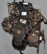 Двигатель в сборе. Toyota Starlet, EP91 Двигатель 4EFE