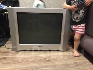 """Sony. 32"""" CRT (ЭЛТ)"""