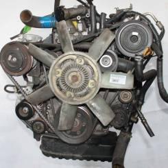 Двигатель в сборе. Toyota Quick Delivery Toyota Dyna Toyota ToyoAce Двигатель 4B