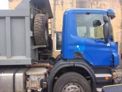 Scania. Cамосвал P380 6*4, 11 000 куб. см., 24 000 кг.