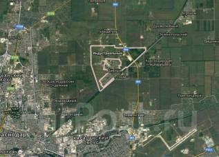 Продаю земельный участок 8 сот, п. Индустриальный. 800 кв.м., собственность, от агентства недвижимости (посредник)