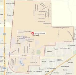 Продаю земельный участок 6 соток, п. Южный с/т Ивушка ул. Грушовая. 600 кв.м., собственность, электричество, от агентства недвижимости (посредник)