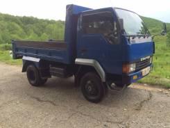 Mitsubishi Canter. Продам Canter мостовой самосвал, 3 600 куб. см., 3 000 кг.