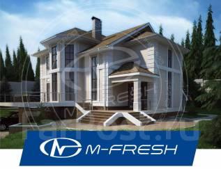 M-fresh Level Up! -зеркальный (Скидка 10%, скидка 20%. Узнайте у нас! ). 400-500 кв. м., 2 этажа, 6 комнат, бетон