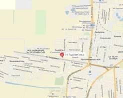 Продаю земельный участок 5 соток, г. Краснодар ул. 3-ая Трудовая. 500 кв.м., собственность, электричество, вода, от агентства недвижимости (посредник...