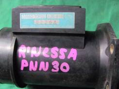 Датчик расхода воздуха. Nissan Presage, U30, NU30 Nissan Largo, NCW30, NW30, CW30, W30 Nissan Bassara, JU30, JNU30 Nissan R'nessa, PNN30 Двигател...