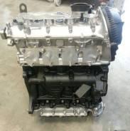 Двигатель в сборе. Skoda Octavia Двигатель BZB