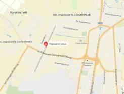 Продаю земельный участок 4.5 соток, п. Северный ул. Народная. 450 кв.м., собственность, электричество, вода, от агентства недвижимости (посредник)