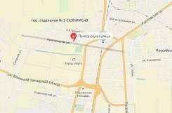 Продаю земельный участок 8 соток, п. Северный ул. Пригородная. 800 кв.м., собственность, электричество, вода, от агентства недвижимости (посредник)