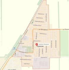 Продаю земельный участок 12 соток, п. Агроном ул. Центральная. 1 200 кв.м., собственность, электричество, вода, от агентства недвижимости (посредник)