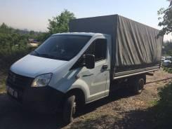 ГАЗ Газель Next A22R32. Продам грузовик Газель Некст, 88 куб. см., 1 500 кг.