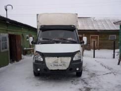 ГАЗ 2747. Продается год выпуска 2010., 2 900 куб. см., 1 500 кг.