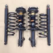 Амортизатор. Toyota Ipsum, SXM10, SXM10G Toyota Gaia, SXM10, SXM10G