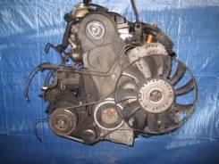 Контрактный двигатель Audi A4 A6 VW Golf 4 Bora Passat AJM ATJ 1.9 TDI