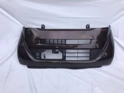 Бампер. Honda N-BOX, JF2, JF1