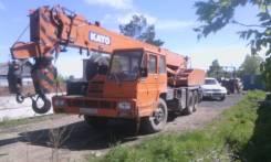 Автокран 20 тонн,