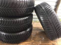 Goodyear UltraGrip Ice+. Зимние, без шипов, износ: 5%, 4 шт