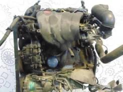 Двигатель в сборе. Peugeot 406 Peugeot 408