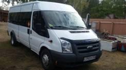Ford Transit. Продам автобус форд транзит, 2 400 куб. см., 18 мест