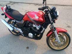 Honda CB 400SFV. 400 куб. см., птс, без пробега