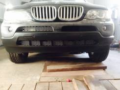 Бампер. BMW X5, E53