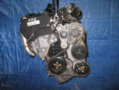 Двигатель в сборе. Volkswagen Bora Volkswagen Golf Skoda Octavia Audi TT Audi A3, 8P1, 8P7, 8PA, 8V1, 8V7, 8VA, 8VS Двигатель ARZ