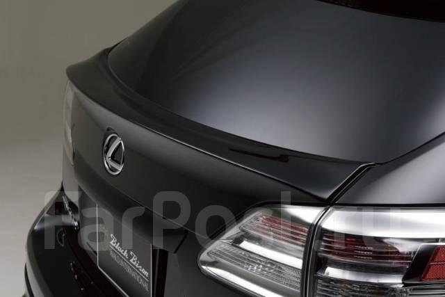 Обвес кузова аэродинамический. Lexus RX350, GYL10, GGL10, GGL10W, AGL10