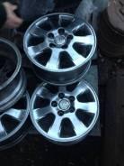 Toyota. 5.0x15, ET-15, ЦО 114,3мм.