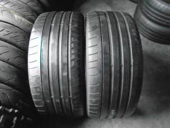 Dunlop SP Sport Maxx GT. Летние, 2015 год, износ: 30%, 2 шт