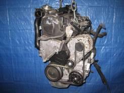 Контрактный двигатель Skoda Octavia Fabia VW Golf Bora Polo 1.9TDi ATD