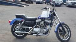 Harley-Davidson Sportster 1200 XLH1200. 1 200 куб. см., исправен, птс, без пробега. Под заказ