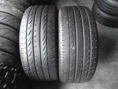 Pirelli P Zero Nero GT. Летние, 2013 год, износ: 20%, 2 шт