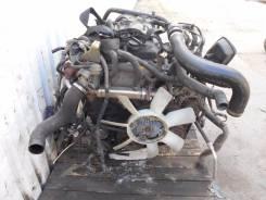 Двигатель в сборе. Nissan Pathfinder, R51, R51M Nissan Navara, D40M, D40 Двигатели: YD25, YD25DDTI