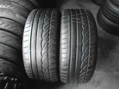 Dunlop SP Sport 01. Летние, 2012 год, износ: 20%, 2 шт
