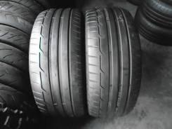 Dunlop SP Sport MAxx RT. Летние, 2015 год, износ: 20%, 2 шт