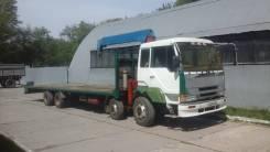 Mitsubishi Fuso. Продам , 16 030 куб. см., 17 740 кг., 16 м.