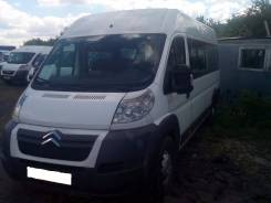 Citroen Jumper. Citroen, 2 200 куб. см., 19 мест
