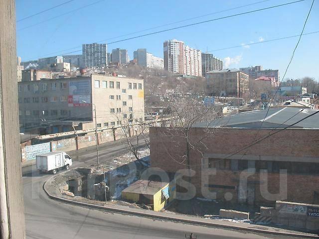 Склад недорого. 1 400кв.м., улица Воропаева 22, р-н Фадеева. Вид из окна