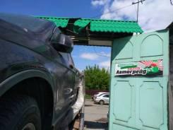 Педаль стояночного тормоза Honda CR-V