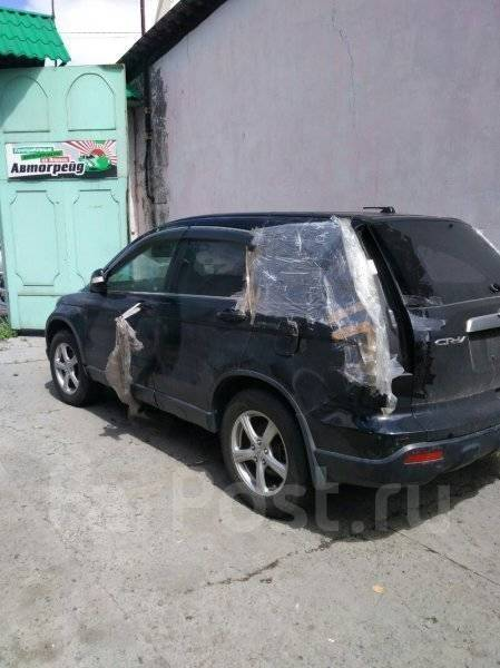 Шланг тормозной Honda CR-V