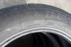 Dunlop SP Sport FastResponse. Летние, 2015 год, износ: 5%, 4 шт