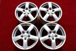 Volkswagen. 7.5x17, 5x130.00, ET53, ЦО 71,5мм.