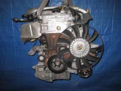 Двигатель в сборе. Volkswagen Passat, 365, 315, 362, 3A2, 3B, 3B3, 3B6, 3C2, 3C5, 3G2, 3G5 Двигатель AZX