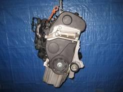 Контрактный двигатель Skoda Fabia Volkswagen Polo Lupo 1.4 i BBZ AUB