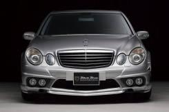 Обвес кузова аэродинамический. Mercedes-Benz E-Class, W211. Под заказ
